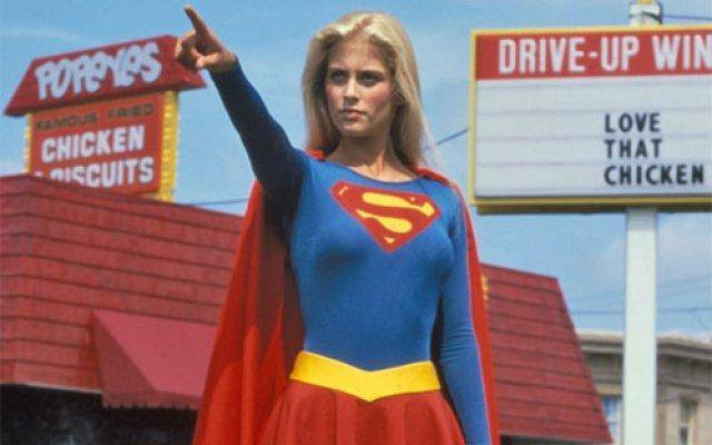 Supergirl was terrible, but is it one of the 10 worst?