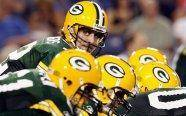 Aaron Rodgers could be the next NFL MVP