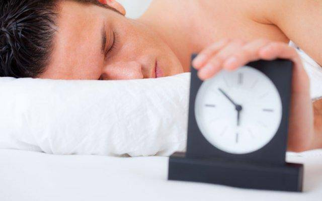 A lack of sleep may be making you more than just tired.