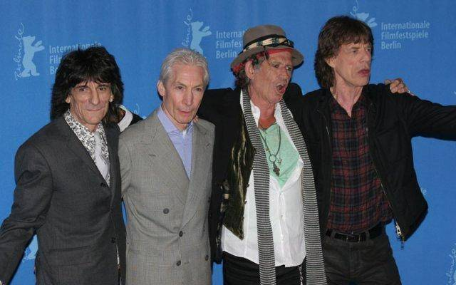 The Rolling Stones are still rocking after all these years.