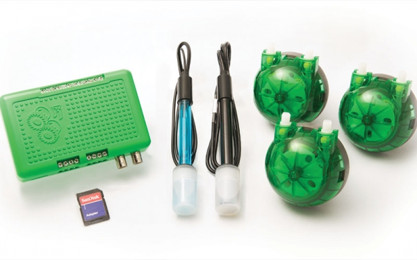 The Etherdose Duo is one of Robomatic's fantastic products.