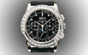 Get authentic Rolex, Patek Philippe, Tag Heuer, not ripoff replicas